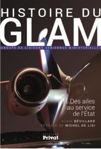 Histoire du GLAM (Alain Bévillard) Privat (1/7/15)