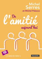 L'ascension de Michel Serres (1/6/19)