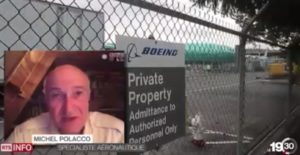 Boeing 737 Max….. Et la santé de Boeing Suite … (24/04/19)