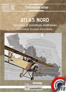 Les Anciens Aérodromes, suite …. (Nord, après Oise, Aisne, Meuse, Merville-Calonne, etc …).