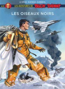 Buck Danny : Les Oiseaux Noirs 2/2 (oct 2017)