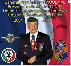 Défense : Le Général Piquemal interpellé à Calais (7/02/16)