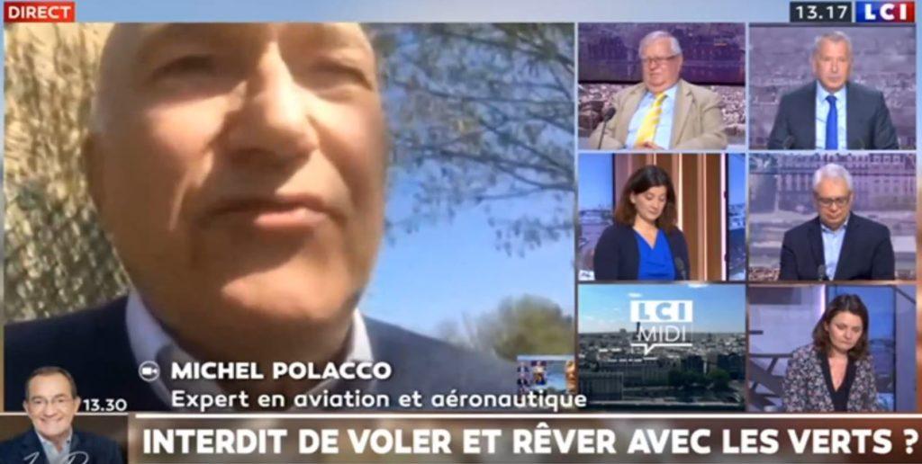 Idéologie et aviation : Madame le Maire de Poitiers ose tout ! 3/4/21