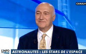 Challenger  : la catastrophe il y a 32 ans  (France 3 le 28/1/18)
