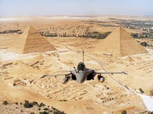 Rafale Egypte @DA