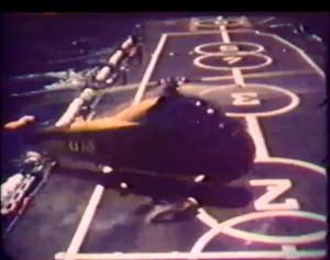 SIKO HSS1 119 Crash 1979