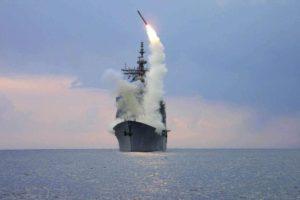 Scalp naval tir 2