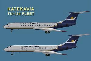 Tu 134
