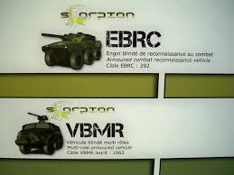 VBMR ERBC
