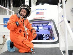 En 2018 autour de la Lune ? Avec Space X et Elon Musk ? (28/02/2017)