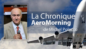 Ariane, le lanceur qui a 40 ans le 24 décembre ! (Aeromorning, 24/12/2019)