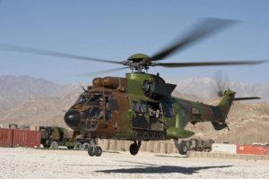 Collision hélicoptères ALAT au Sahel (26/11/19) Dossier