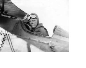 Charles Lindbergh 1974-2014 :  L'ami des Kennedy au Touquet