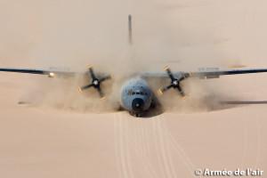 Forces Spéciales Air : 20 ans le 12 juin 2014