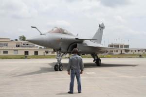 © Dassault Aviation - P. Dhaud     /     © Dassault Aviation - P. Dhaud